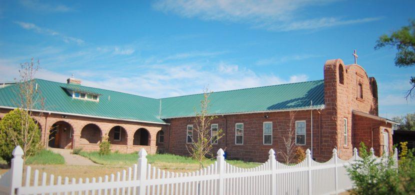 St. Anthony Catholic School Zuni