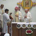 Installation of New Pastor, Fr. Patrick McGuire