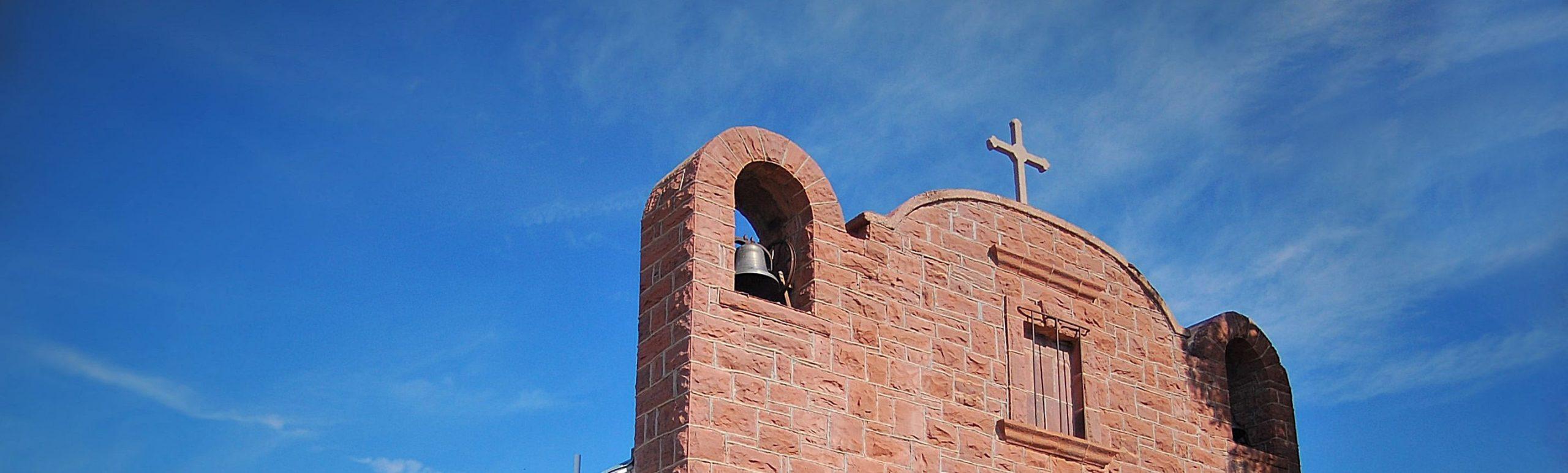 ST. ANTHONY's CATHOLIC MISSION