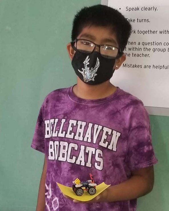 Zuni School - Student Model Engineer